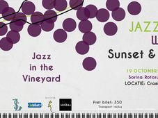 Jazz in the Vineyard