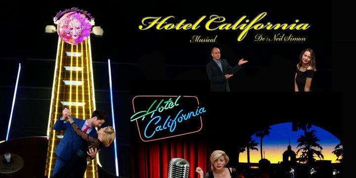 """Comedia muzicală """"Hotel California"""" în premieră la Teatrul """"Jean Bart"""" din Tulcea"""