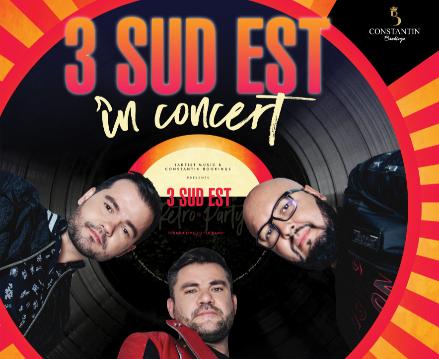 Galati : Concert 3 Sud Est