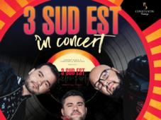 Bacau : Concert 3 Sud Est