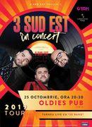 Sibiu : Concert 3 Sud Est