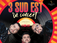 Cluj Napoca: Concert 3 Sud Est