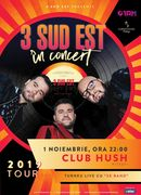 Pitesti: Concert 3 Sud Est