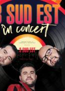 Concert 3 Sud Est