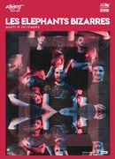 Les Elephants Bizarres / Expirat / 15.10