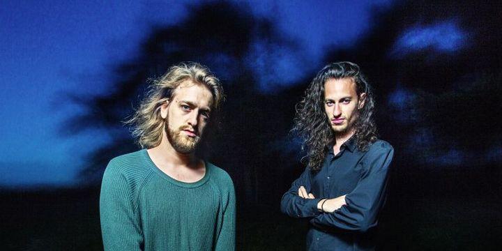 Niels Broos & Jamie Peet la Jazz Nouveau