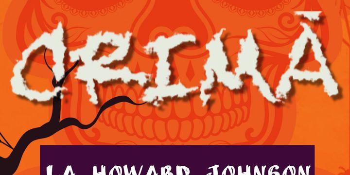Teatrul Rosu: Crima la Howard Johnson