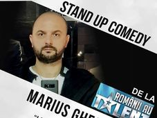Stand Up Comedy Fara Vulgaritate