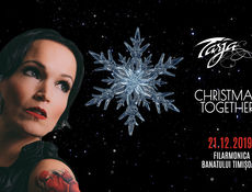 Tarja Turunen: Christmas Together