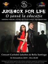 Concert Jukebox for Life