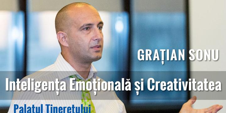Inteligența emoțională și creativitatea