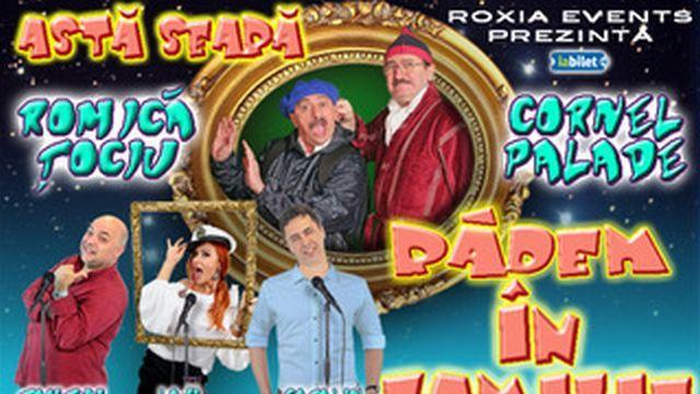 Brasov: Comedie in familie