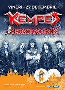 KEMPES // Christmas Rock #6