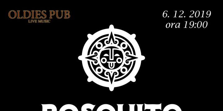 Bosquito @ Oldies Pub Sibiu