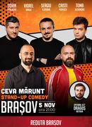 Brașov: Turneu Național Ceva Mărunt