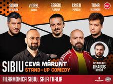 Sibiu: Turneu National Ceva Marunt