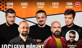 Turneu Național Ceva Mărunt - Iași