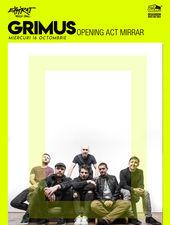 Grimus / Expirat / 16.10