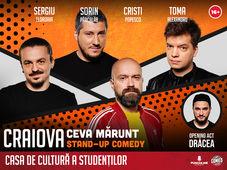 Craiova: Turneu Național Ceva Mărunt