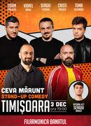 Turneu Național Ceva Mărunt - Timișoara