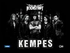 KEMPES live in Rockstadt