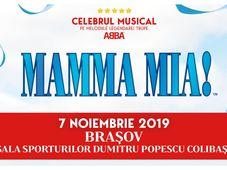 Brasov: Musicalul Mamma Mia