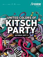 United Colors Of Kitch Party  at /FORM  SPACE