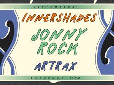 Vitamine w/ <strong>Jonny Rock, Innershades & Artrax</strong> at Midi