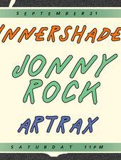 Vitamine w/ <strong>Jonny Rock, Innershades & Artrax</strong> at Midi