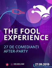 The Fool Experience - New season