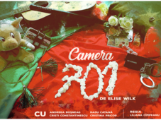 Camera 701
