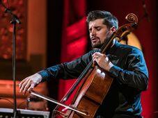 Luka Sulic - The Four Seasons, Vivaldi & More