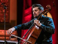 Luka Sulic (2Cellos) - The Four Seasons, Vivaldi & More