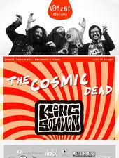The Cosmic Dead & King Solomon