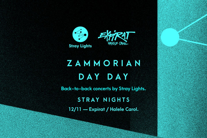 Stray Night #3 w. Zammorian & DayDay / Expirat / 12.11
