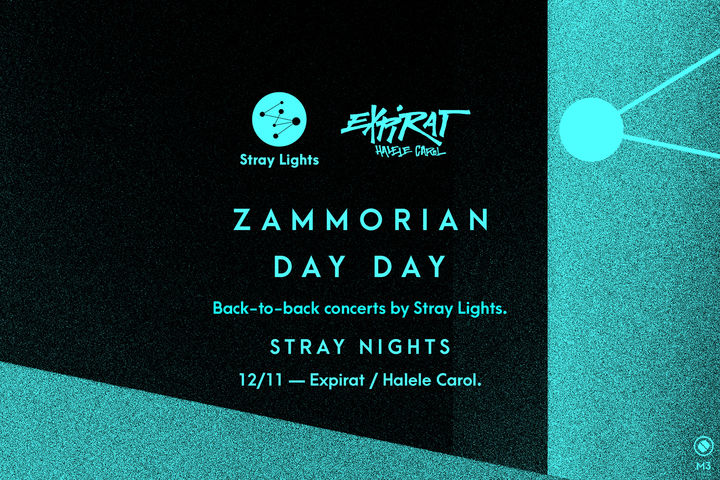 Stray Night #3 w. Zammorian & DayDay / Expirat / 12.11