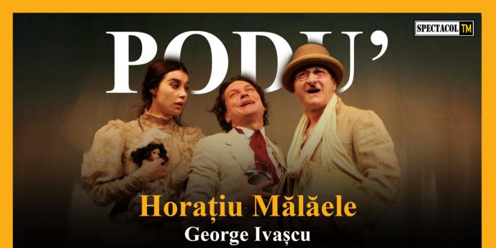 Cluj-Napoca: Podu'