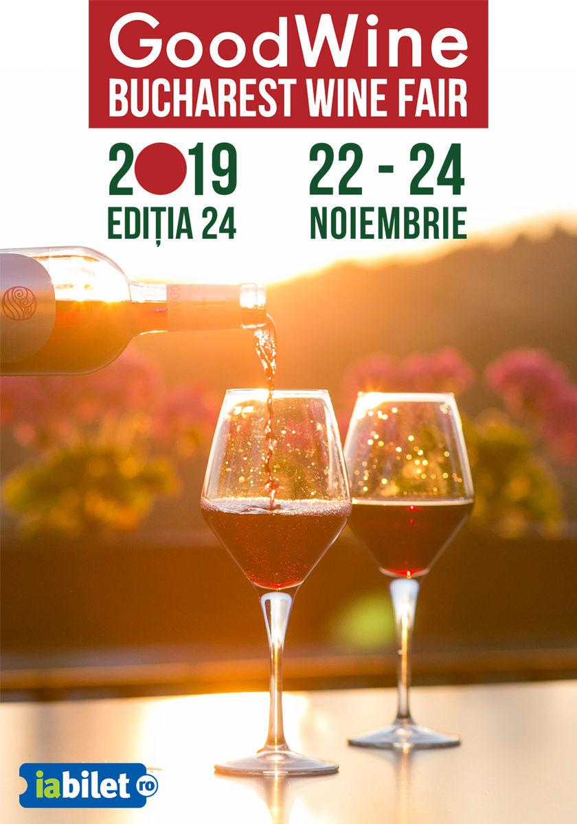 Image result for vinuri dulci la goodwine 2019