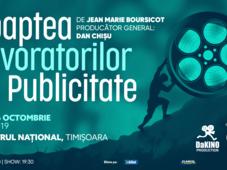 Noaptea Devoratorilor de Publicitate 2019 - Timisoara