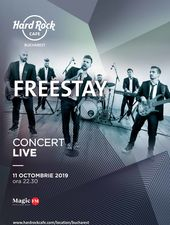Concert Freestay