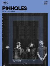 Pinholes / Expirat / 31.10