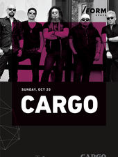 Cargo at /FORM SPACE