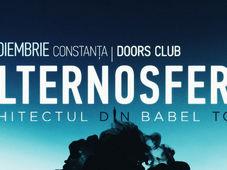 Concert Alternosfera la Constanta
