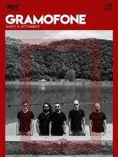 Gramofone / Expirat / 08.10