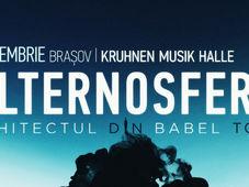 Concert Alternosfera la Brasov