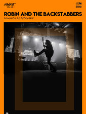 Robin And The Backstabbers / Expirat / 29.12