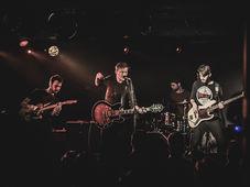 The Mono Jacks / Expirat / 11.12