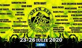 Open Air Blues Festival Brezoi 2020