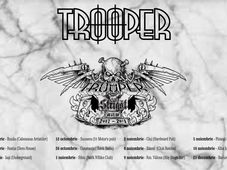 Trooper la Constanta: Strigat - Best of 2002 - 2019
