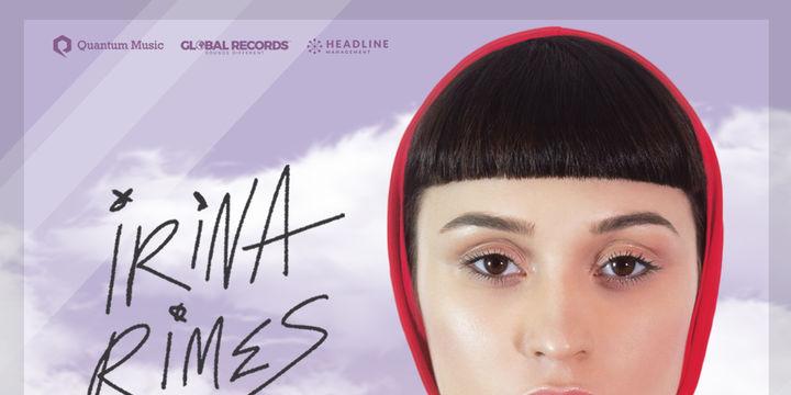 Galați: Concert - Irina Rimes